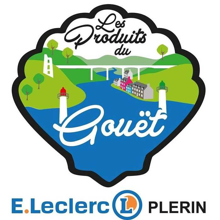 A votre rencontre : Galerie Leclerc de Plérin 0