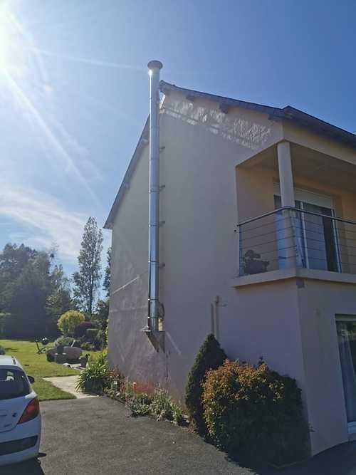 Rénovation façade - Plérin : avant / après 83ee4128-1465-4a0d-87dd-34f9c27bf942